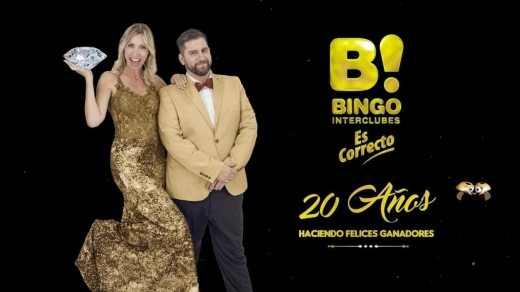 Bingo Interclubes